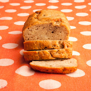 Banana Bread Olive Oil Recipes