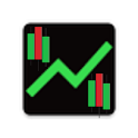 Stock Search X realtime stock quotes, news, charts icon