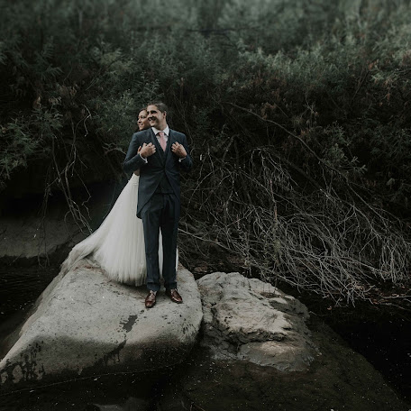 Fotógrafo de bodas Jorge Matesanz (jorgematesanz). Foto del 10.08.2016