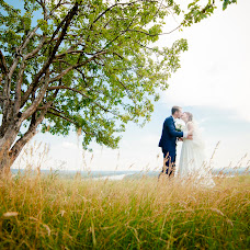 Wedding photographer Ranis Gilmutdinov (ranisgilm1). Photo of 20.08.2018