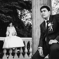 Wedding photographer Aleksandr Vachekin (Alaks). Photo of 31.01.2014