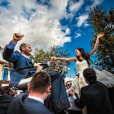 Wedding photographer Michael Anthony (michaelanthony). Photo of 15.07.2015