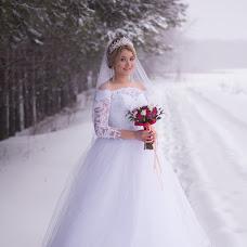 Wedding photographer Evgeniy Panarin (Panarin). Photo of 27.03.2016