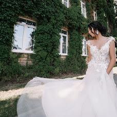 Wedding photographer Mikhail Malaschickiy (malashchitsky). Photo of 27.08.2018
