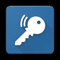 NFC Password Safe icon