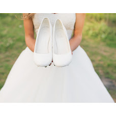 Wedding photographer Tanya Plotilova (plotik). Photo of 19.10.2015