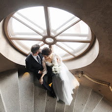 Fotografer pernikahan Anna Evgrafova (FishFoto). Foto tanggal 16.04.2019