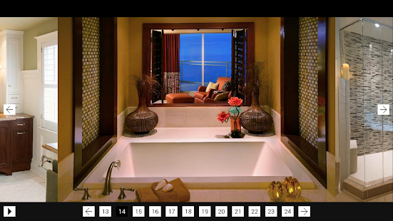 Bathroom Decor screenshot