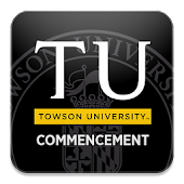 Towson University Commencement