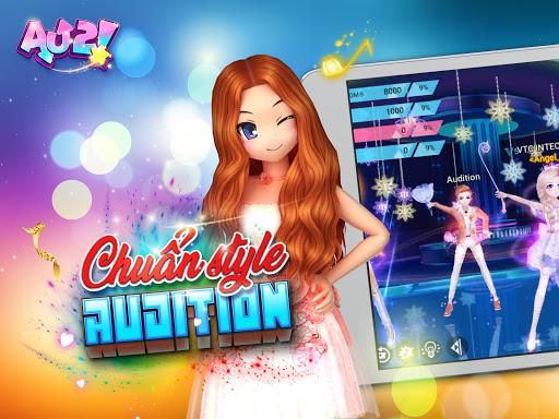 Aplikacje Au 2 - Chuẩn Style Audition - VTC Game (apk) za darmo do pobrania dla Androida / PC/Windows screenshot