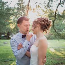 Wedding photographer Svetlana Bogomolova (svetunische). Photo of 24.08.2015