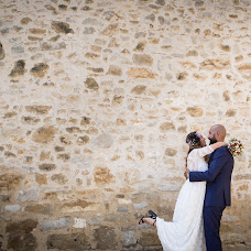 Wedding photographer Joseba Bazterretxea (onaweddings). Photo of 18.01.2018