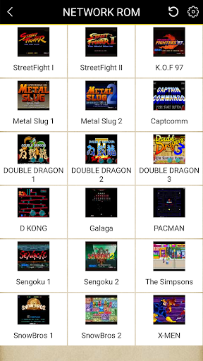 MAME Emulator - Arcadegame 1 3 0 Apk Download - com mame