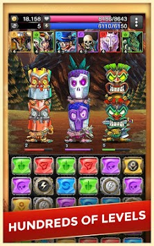 Skydoms apk screenshot