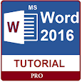 Learn Word 2016 Pro icon