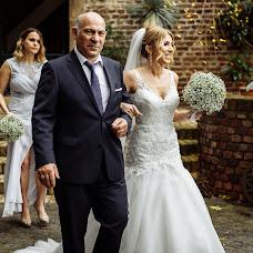 Wedding photographer Dennis Frasch (Frasch). Photo of 13.11.2017