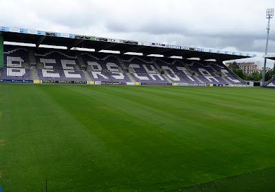 """Beerschot hoopt tegen 2025 nieuw stadion te hebben: """"Al wordt afscheid moeilijk"""""""