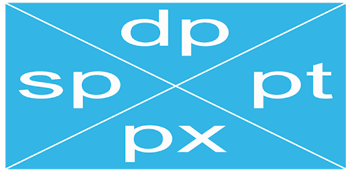 PX DP converter - Apps on Google Play