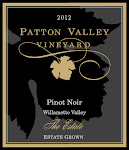 Patton Valley Estate Pinot Noir