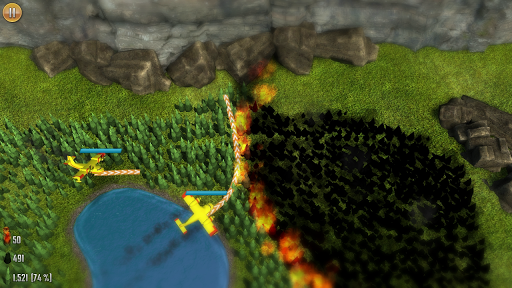 Fire Flying  screenshots 14