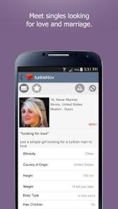 99Türkiye Turkish Dating screenshot 2