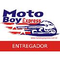 Motoboy Express - Entregador icon