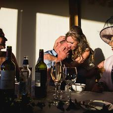 Wedding photographer Aaron Storry (aaron). Photo of 03.05.2017