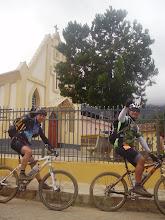 Photo: Após a conquista do Pico da Bandeira é hora de partir,saímos as 14:50h para percorrer 80 Km até Ponte Alta de Minas a 26Km de Carangola