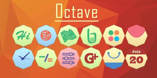 Octave - Solo Theme