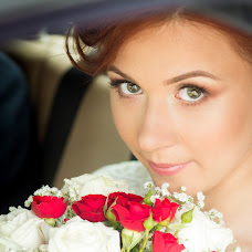 Wedding photographer Aleksandra Razuvalova (RazuvalovA). Photo of 18.01.2016