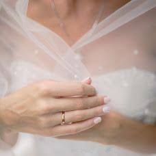 Wedding photographer Marina Baenkova (MarinaMi). Photo of 25.12.2016