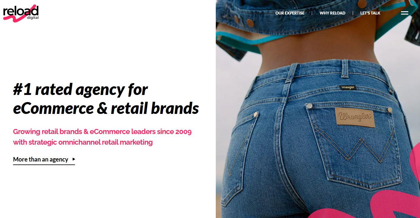 Best Shopify & eCommerce Digital Marketing Agency
