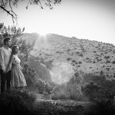 Wedding photographer Diseño Martin (disenomartin). Photo of 18.08.2017