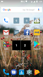 Digits Screenshot