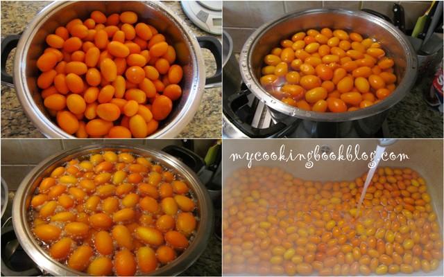 Мармалад от кумкуат (Kumquat)