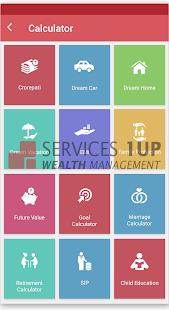 [Services 1Up] Screenshot 1