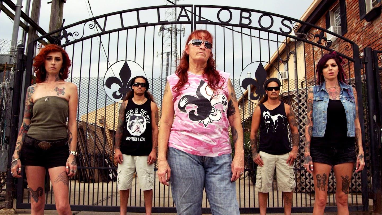 Pit Bulls & Parolees: Tia's Tales
