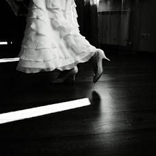 Wedding photographer Dmitriy Kervud (Kerwood). Photo of 08.12.2012