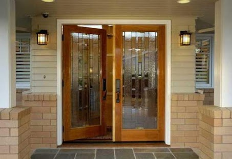 modern door design ideas screenshot thumbnail - Door Design Ideas