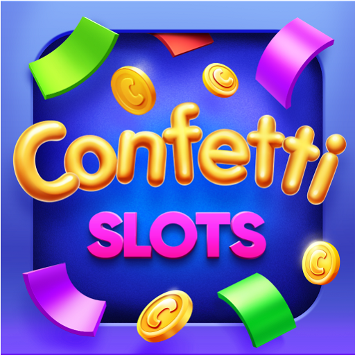 Confetti Slots™ Casino: Real Vegas Free Slot Games (game)