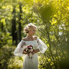 Wedding photographer Akim Sviridov (akimsviridov). Photo of 10.10.2018