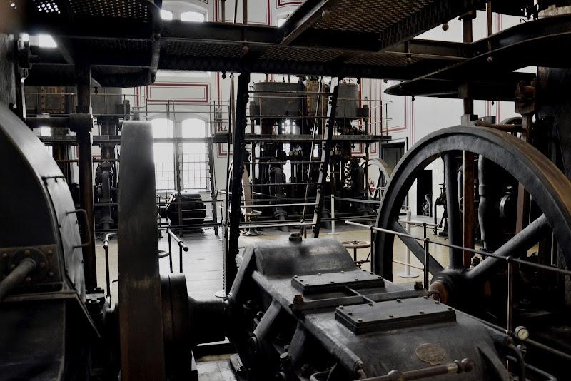 La centrale Idrodinamica di Winterthur58