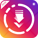 Story Saver for Insta - Photo-Video Downloader icon