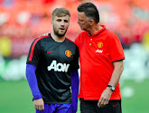 "Shaw: ""Van Gaal a raison"""