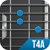 Guitar Chords Database T4A 🎸 2000+ chord charts