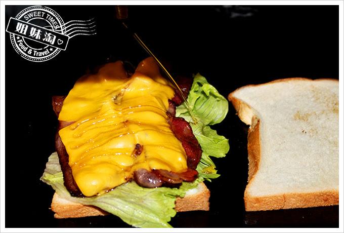 Full Sandwich經典美式培根8