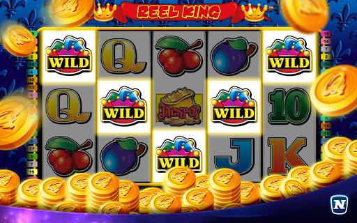 Reel Kingu2122 Slot screenshots 9