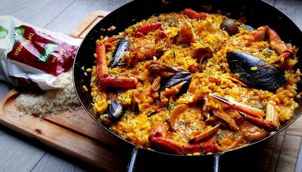 National Dish of Spain
