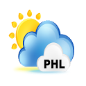 Philippine Weather Info icon