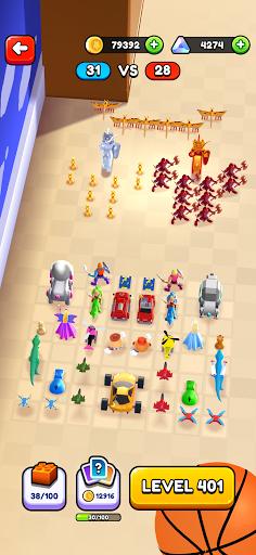 Toy Warfare screenshot 5